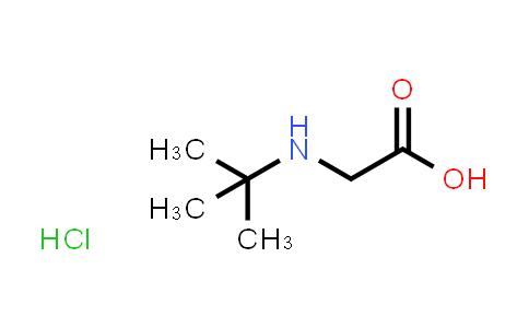 6939-23-7 | N-t-Butylglycine hydrochloride