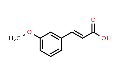 MC461303 | 6099-04-3 | 3-Methoxycinnamic Acid