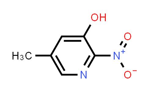 DY461321 | 15128-88-8 | 5-Methyl-2-nitropyridin-3-ol