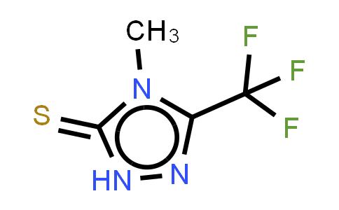 30682-81-6   4-Methyl-5-(trifluoromethyl)-1,2,4-triazolin-3(2H)-thione