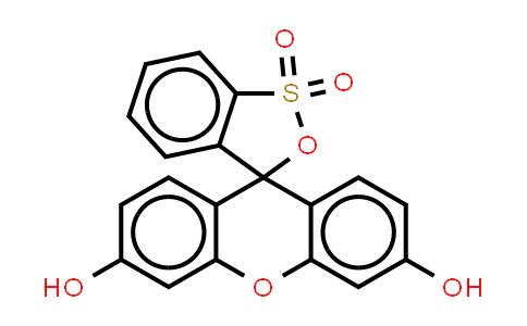 MC461330 | 4424-03-7 | Sulfonfluorescein