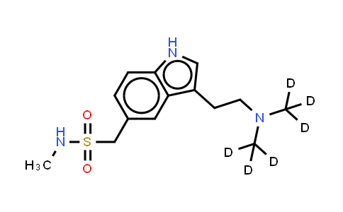 MC461340 | 103628-46-2 | Sumatriptan Base