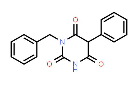72846-00-5 | 1-Benzyl-5-phenylbarbituric acid