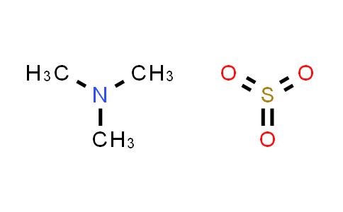 3162-58-1 | SULFUR TRIOXIDE TRIMETHYLAMINE COMPLEX