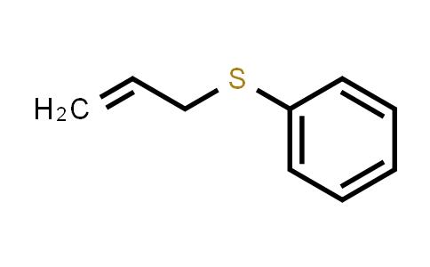 MC461374 | 5296-64-0 | Allylsulfanylbenzene