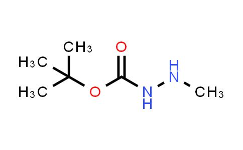 127799-54-6 | 1-(t-butyloxy)carbonyl-2-Methylhydrazine