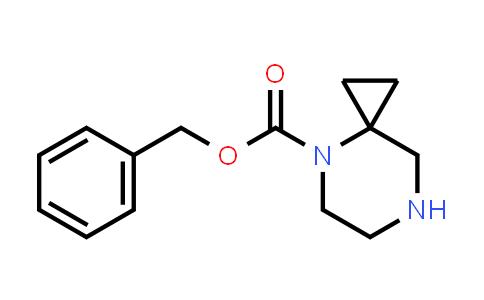 MC461379 | 787564-07-2 | 4,7-Diaza-spiro[2.5]octane-4-carboxylic acid benzylester