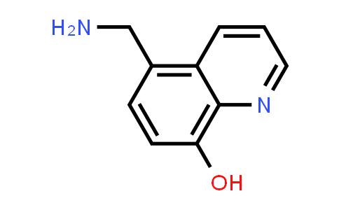 DY461380 | 81748-72-3 | 5-(Aminomethyl)quinolin-8-ol