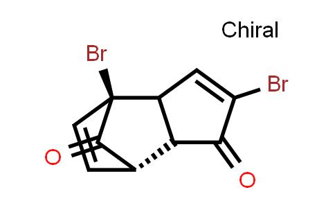 32846-64-3   Endo-2,4-dibromodicycloopentadien-1,8-dion