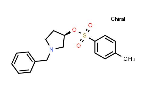 DY461384 | 116183-80-3 | (R)-1-Benzyl-3-[(p-tolylsulfonyl)oxy]pyrrolidine
