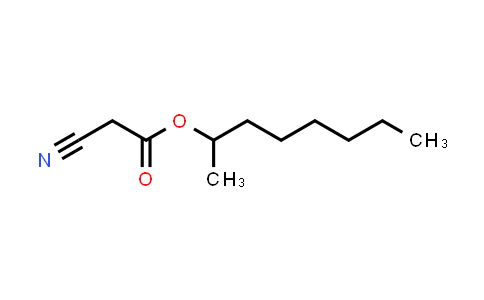 MC461386 | 52688-08-1 | 2-Octyl cyanoacetate