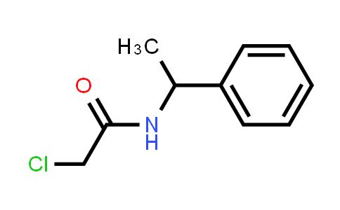 13230-80-3 | 2-Chloro-N-(1-phenylethyl)acetamide
