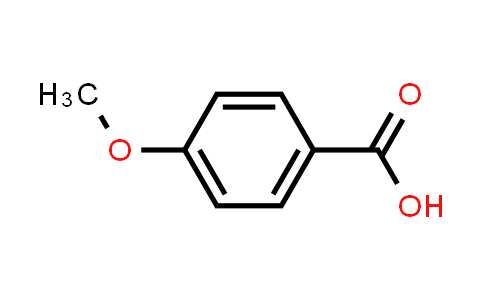 100-09-4 | p-Anisic acid