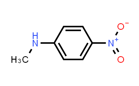 100-15-2 | N-Methyl-4-nitroaniline