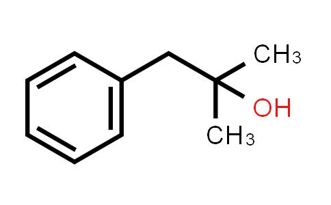 100-86-7 | 2-Methyl-1-phenylpropan-2-ol