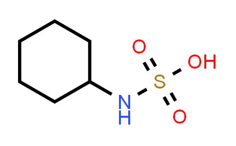 100-88-9 | Cyclamic acid