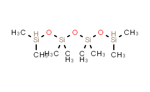 1000-05-1 | 1,1,3,3,5,5,7,7-Octamethyltetrasiloxane