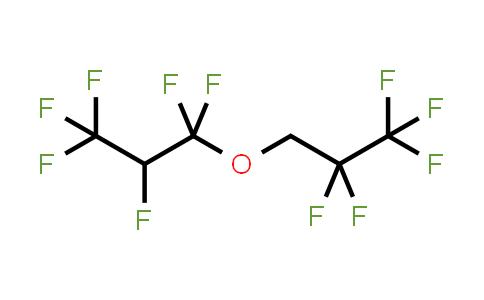 1000-28-8 | Ether, 1,1,2,3,3,3-hexafluoropropyl 2,2,3,3,3-pentafluoropropyl