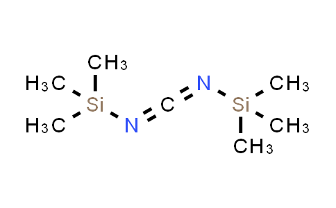 1000-70-0 | Bis(trimethylsilyl)carbodiimide