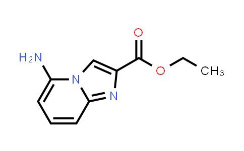 1000017-97-9 | Ethyl 5-aminoimidazo[1,2-a]pyridine-2-carboxylate