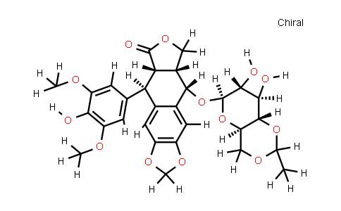 100007-56-5 | cis-Etoposide