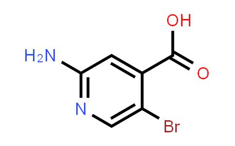 1000339-23-0   2-Amino-5-bromoisonicotinic acid