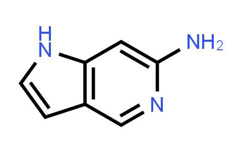 1000342-74-4 | 1H-Pyrrolo[3,2-c]pyridin-6-amine