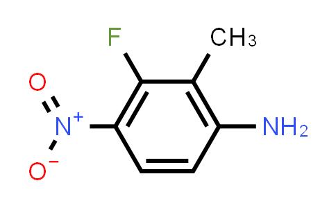1000342-98-2 | 3-Fluoro-2-methyl-4-nitroaniline