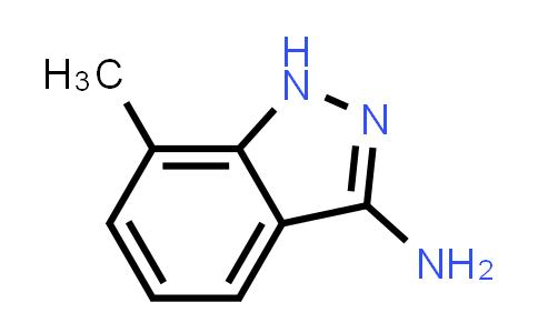 1000343-59-8 | 7-Methyl-1H-indazol-3-amine