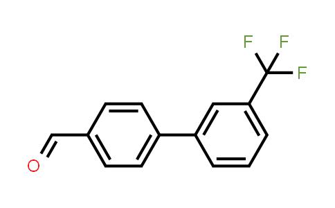 100036-64-4 | 3'-(Trifluoromethyl)-[1,1'-biphenyl]-4-carbaldehyde