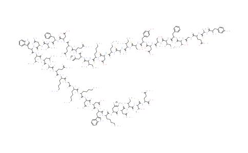 100040-31-1 | Gastric Inhibitory Peptide (GIP), human