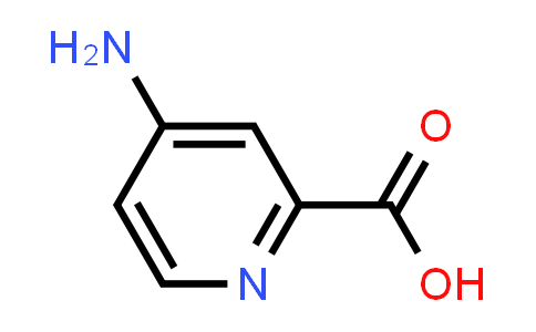 100047-36-7 | 4-Aminopicolinic acid