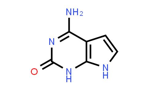 100047-45-8 | 4-Amino-1H-pyrrolo[2,3-d]pyrimidin-2(7H)-one