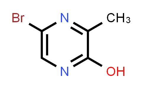 100047-56-1 | 5-Bromo-3-methylpyrazin-2-ol
