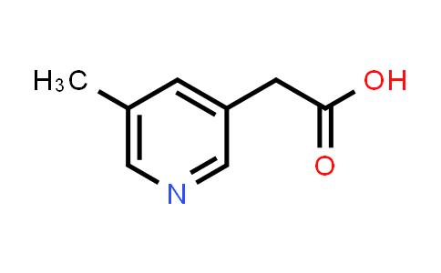 1000518-77-3 | 2-(5-Methylpyridin-3-yl)acetic acid