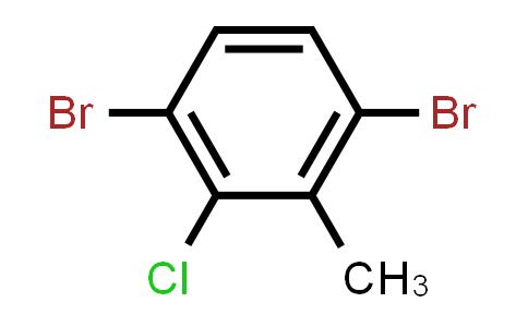 1000573-62-5 | 1,4-Dibromo-2-chloro-3-methylbenzene