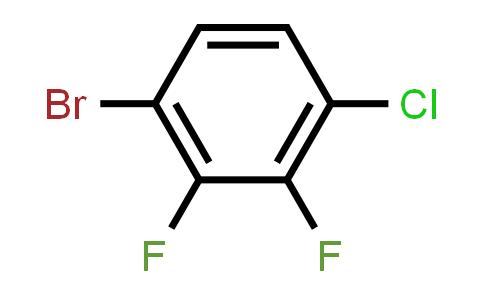 1000574-47-9 | 1-Bromo-4-chloro-2,3-difluorobenzene