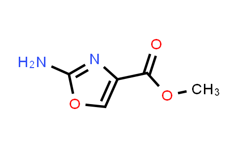 1000576-38-4 | Methyl 2-amino-1,3-oxazole-4-carboxylate