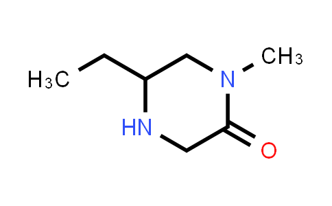 1000577-07-0 | 5-ethyl-1-methylpiperazin-2-one