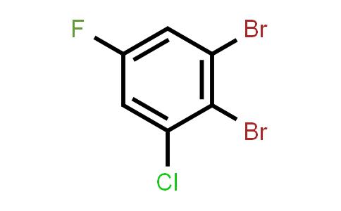 1000577-62-7 | 1,2-Dibromo-3-chloro-5-fluorobenzene