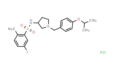 1000592-49-3 | (R)-Gyramide A Hydrochloride