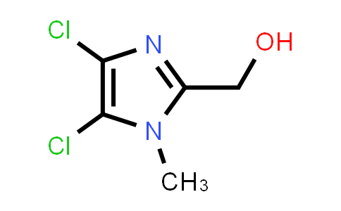 1000684-06-9 | 1H-Imidazole-2-methanol, 4,5-dichloro-1-methyl-
