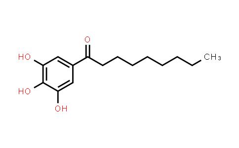 100079-26-3 | 1-(3,4,5-Trihydroxyphenyl)nonan-1-one