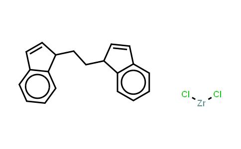 100080-82-8 | Dichloro[rel-(7aR,7'aR)-1,2-ethanediylbis[(1,2,3,3a,7a-η)-1H-inden-1-ylidene]]zirconium