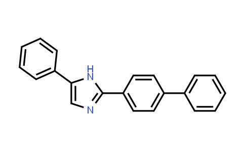 1000874-21-4 | 1H-Imidazole, 2-[1,1'-biphenyl]-4-yl-5-phenyl-