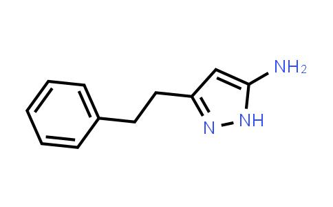 1000895-40-8 | 3-Phenethyl-1H-pyrazol-5-amine