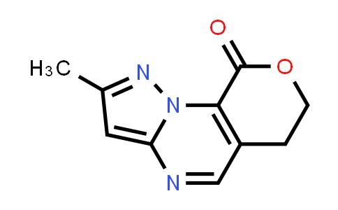 1000932-81-9 | 2-Methyl-6H-pyrano[4,3-e]pyrazolo[1,5-a]pyrimidin-9(7H)-one