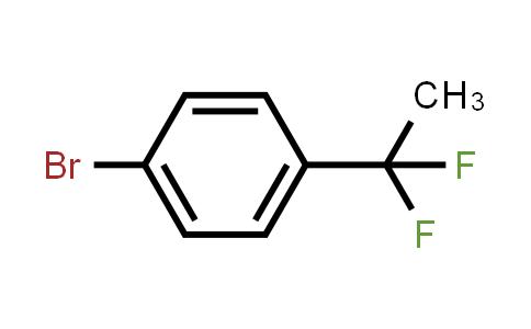 1000994-95-5 | 1-Bromo-4-(1,1-difluoroethyl)benzene