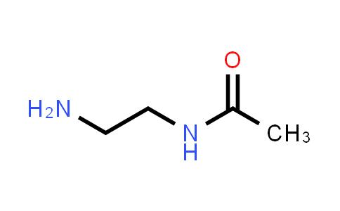 1001-53-2 | N-(2-aminoethyl)acetamide