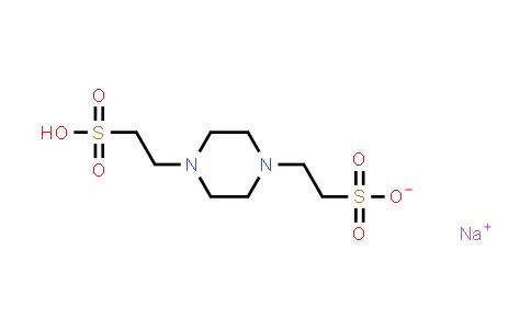 10010-67-0 | Sodium 2-(4-(2-sulfoethyl)piperazin-1-yl)ethanesulfonate